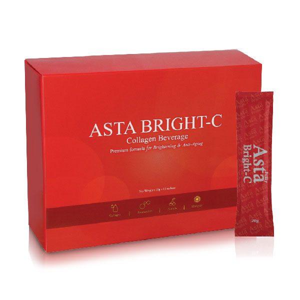 Asta Bright-C Collagen