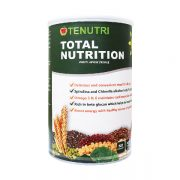 Total Nutrition Night