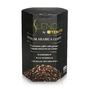 Body Slender Premium Arabica Coffee