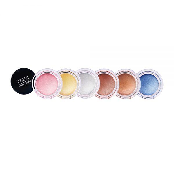 TKY Cream Eyeshadow